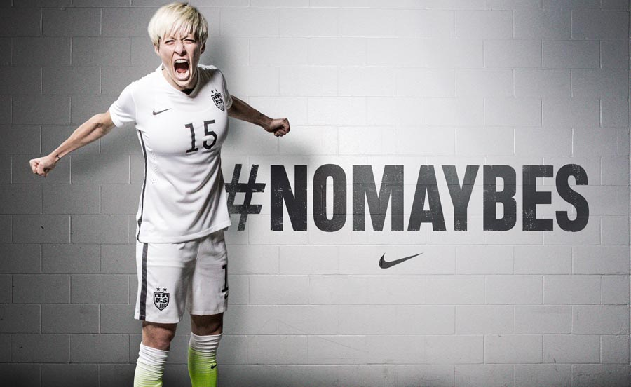 Nike Soccer Social Media Campaign - Featured Image