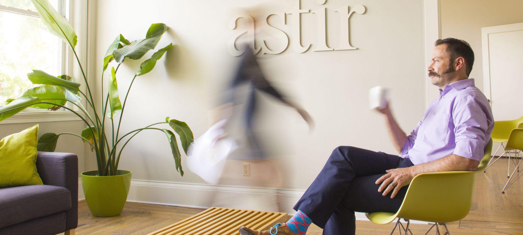 Astir Agency | Bend Oregon Web Design and Advertising Agency