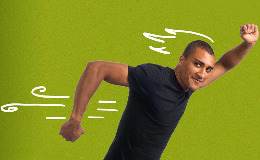 Bend Energy Challenge Web Design - Ashton Eaton